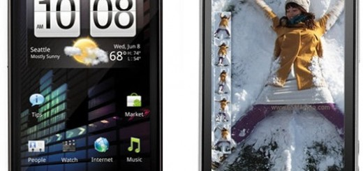 T-Mobile HTC Sensation 4G Android 4.0 ICS Update Release Date May 16; HTC Amaze 4G soon