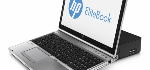 HP EliteBook 8470p and 8570p Laptops announced; Release Date and Price