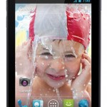 Kyocera unveils Hydro Waterproof and Rise QWERTY ICS Smartphone; Specs
