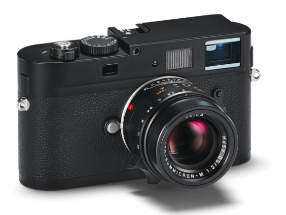 Leica to release M Monochrom Camera, shoots Black and White; Price and Specs