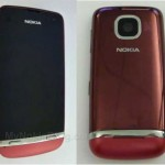 Images of Nokia 311 and 305 - S40 Phones with full touchscreen spotted