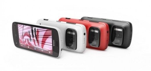 Nokia to release 808 PureView in North America