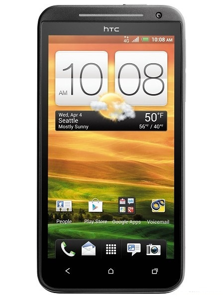 Sprint HTC EVO 4G LTE  Release Date confirmed to be May 18