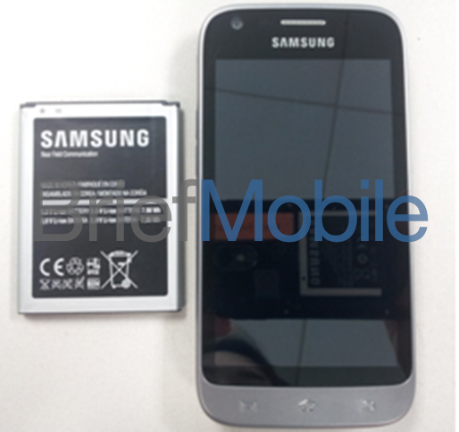 Samsung SPH-L300 LTE  Android Smartphone spotted