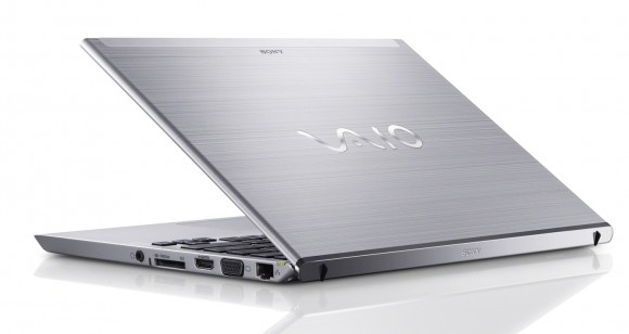 Sony VAIO T11 and T13 Ultrabooks unveiled; releasing this month