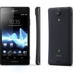 Sony XPERIA GX and XPERIA SX LTE Smartphones official with Specs in Japan; releasing this Summer