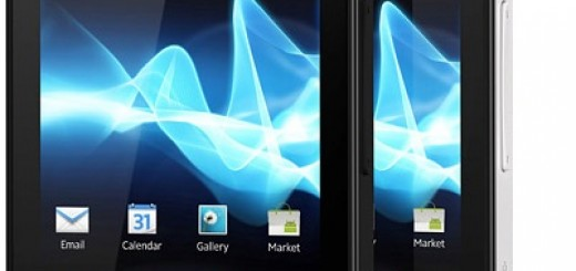 Sony XPERIA U and XPERIA Sola releases in Hong Kong and Taiwan