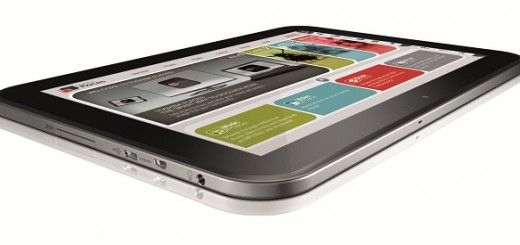 "Toshiba to release AT300 10.1"" Tegra 3 ICS Slate in June; Specs and Price"