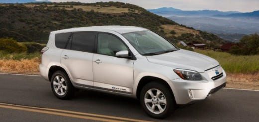 Toyota to release RAV4 EV this Summer; pricing from $49,800