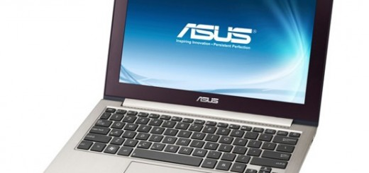 ASUS Zenbook Prime UX21A, UX31A, UX32A and UX32VD with Ivy Bridge; Prices from $999