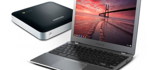 Samsung releases Chromebook Series 5 550 and Chromebox Series 3; Specs and Price