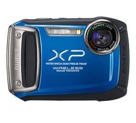 Fujifilm to release FinePix XP170 Waterproof Camera; Specs and price