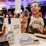 Samsung Galaxy S III releases in 28 Countries