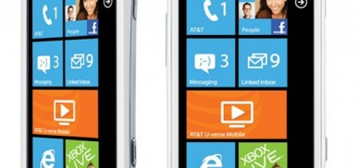 AT&T Samsung Focus 2 LTE Windows Phone 7 official; Specs, Price and Releas Date