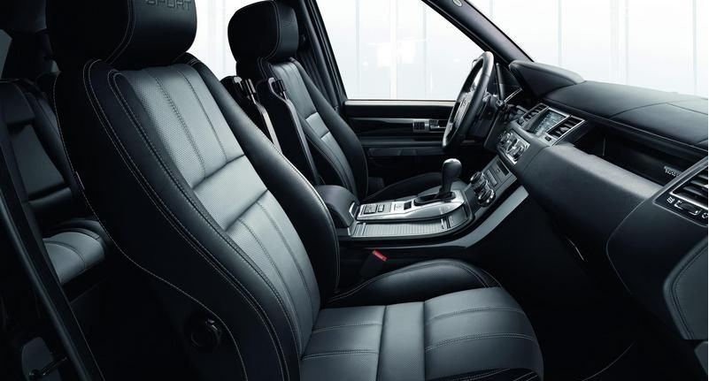 2013 Range Rover Sport GT Limited Edition