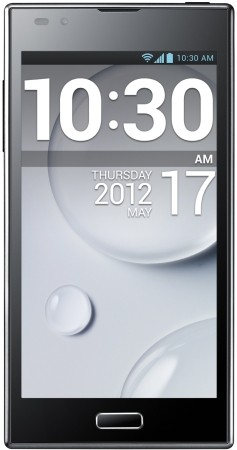 LG Optimus LTE 2 Specs and Price revealed, releasing this Week in Korea