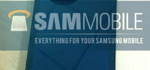 Samsung Galaxy S III images leak hours before the Event