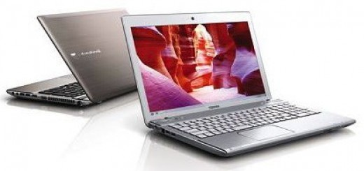 Toshiba Dynabook Qosmio T752, 3D T852 and Dynabook T552 with Ivy Bridge; Release Date May 25