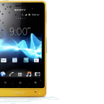 Sony to release Xperia Acro S and Xperia go aka Advance; Specs revealed