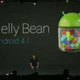 Google Android 4.1 Jelly Bean official with new features; releasing mid-July
