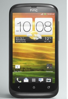 HTC to release Desire V and VC dual-SIM ICS Phones; Specs and Price