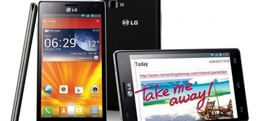 LG Optimus 4X HD on Sale in Germany for a Price of €505; releasing in UK mid-July