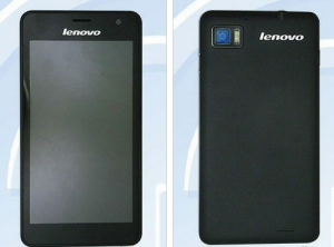 Lenovo LePhone K860 leaks with Specs; releasing in August ?