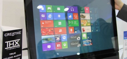 MSI WindTop AE2712 Wind 8 All-in-One with Ivy Bridge Processors