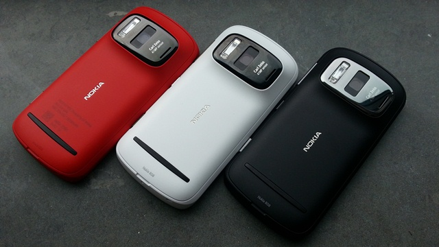 Nokia 808 Pureview Goes On Sale Tech Prezz