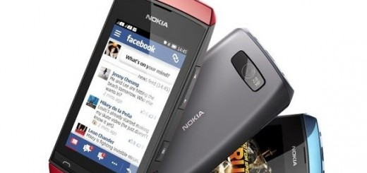 Nokia Asha 305, Asha 306 and Asha 311 announced with Specs and Price