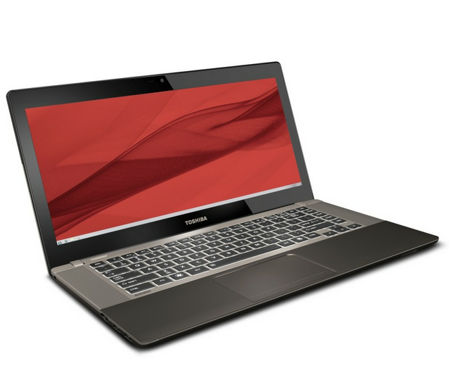 "Toshiba 14.4"" Ultra-Wide Satellite U840W Ultrabook official; Specs, Release Date and Price"