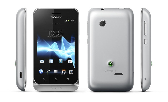 Sony Xperia Tipo Tipo Dual Sony Xperia Tipo and Tipo Dual official with Specs; releasing in Q3