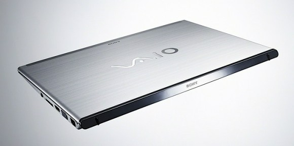 Sony VAIO T13 Ultrabook heading to US with Ivy Bridge Processor; pricing $799