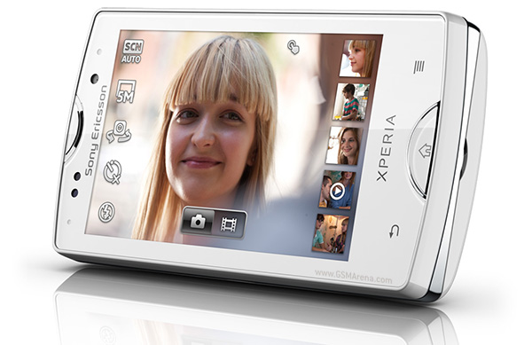 Sony releases Xperia min pro Android 4.0 ICS Update