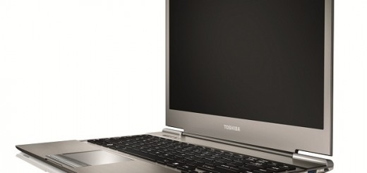 Toshiba Portege Z930 Ultrabook unveiled; Price, Specs and Release Date
