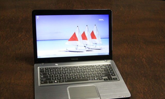 Toshiba Satellite U845 Ultrabook; Specs, Price and Release Date
