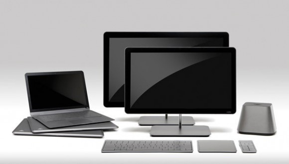 VIZIO to release its PCs this Month