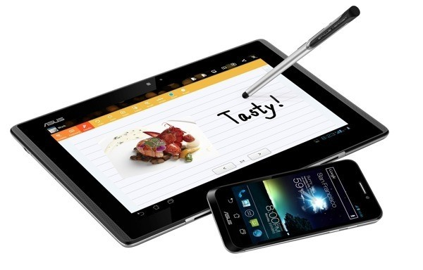 ASUS Padfone on Sale in the US via Negri Electronics; pricing $859.50