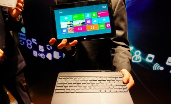 ASUS Tablet 600 Windows 8 Slate unveiled with Specs