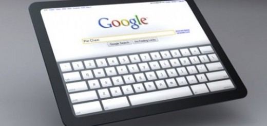 Google Nexus Tablet to debut by the end of June