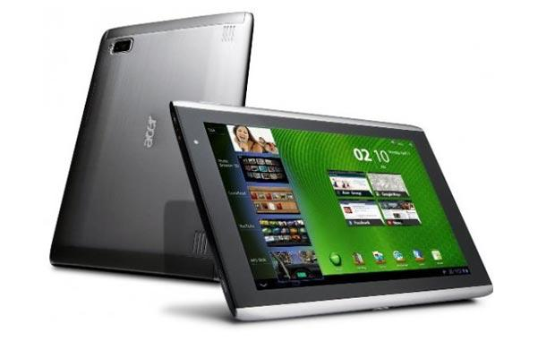 Acer Iconia Tab A700 Tablet up for Pre-order; pricing $450