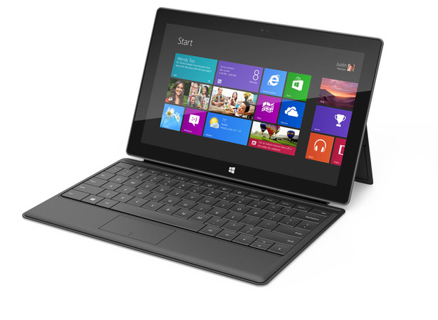 Microsoft Surface Tablets for Windows 8 Pro and RT official; Specs and Hands-on (Video)
