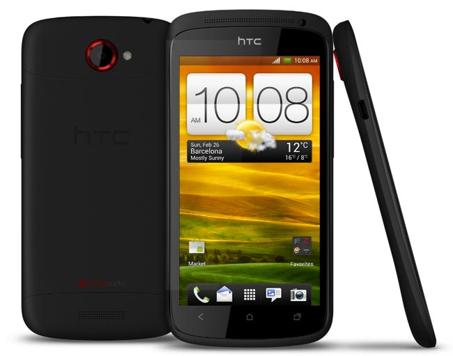HTC releases HTC One S with dual-core 1.7GHz S3 in India; pricing 33,000INR