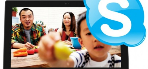 Microsoft: Surface LifeCam and dual microphones perfect for Skype Call
