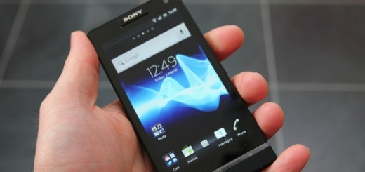 Sony Xperia S gets Android 4.0 ICS Update