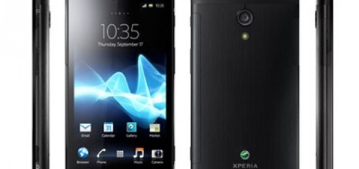 AT&T Sony Xperia ion Release Date and Price official