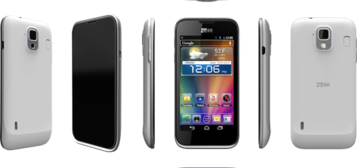 ZTE Grand X LTE with Snapdragon S4 official with Specs; releasing in Q3