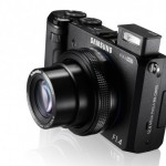 Samsung to release EX2F Camera with WiFi and F1.4