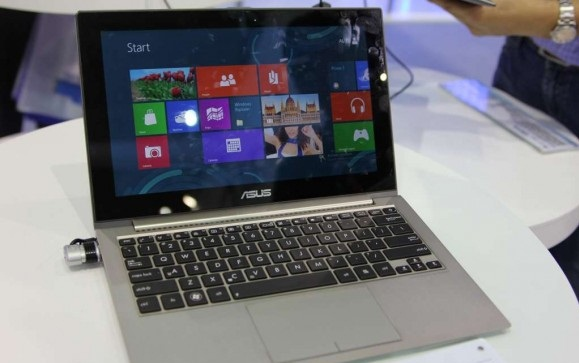 Intel: 40 New Win8 Ultrabooks to hit soon, pricing from $699