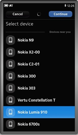 Nokia RDA Leak: listing Nokia 510, Belle 805, Lumia 920, 950 and 1001